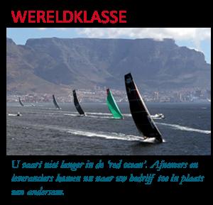Afbeelding NL Wereldklasse met onderschrift